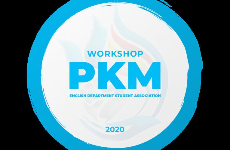 Cara mengikuti Workshop PKM EDSA 2020